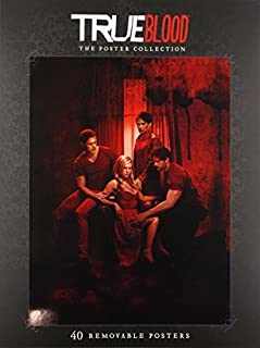 True Blood Poster Collection (2013-06-04)