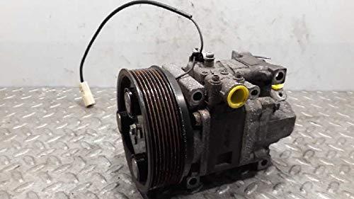 Compresor Aire Acondicionado M 6 Berlina (gg) H12A1AE4DC F1104147 (usado) (id:colrp9024943)