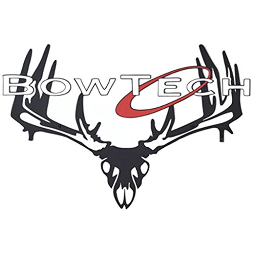 Raxx Bowtech Bow Holder Black