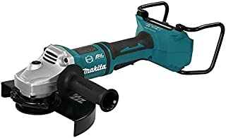 Makita DGA900Z (36V) Twin 18V Brushless 230mm Angle Grinder - Batteries And Charger Not Included