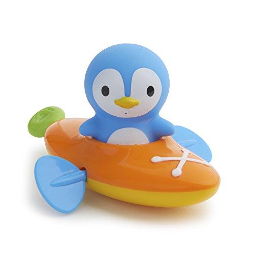 Munchkin Paddlin' Penguin Toy