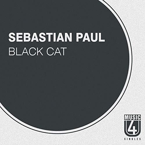 Sebastian Paul