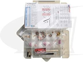 Standard Diameter Gas Saver Pro Kit WP-9, WP-20 & CS310 Series TIG Torches