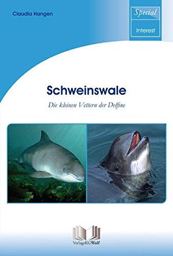 Schweinswale: Die kleinen Vettern der Delfine