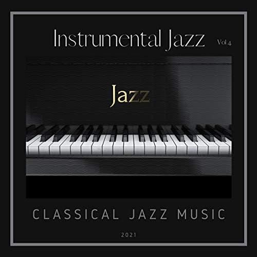 Classical Jazz Music