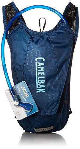 CamelBak Women's Charm Crux Reservoir Hydration Pack, Deep Purple/Graphite, 1.5 L/50 oz