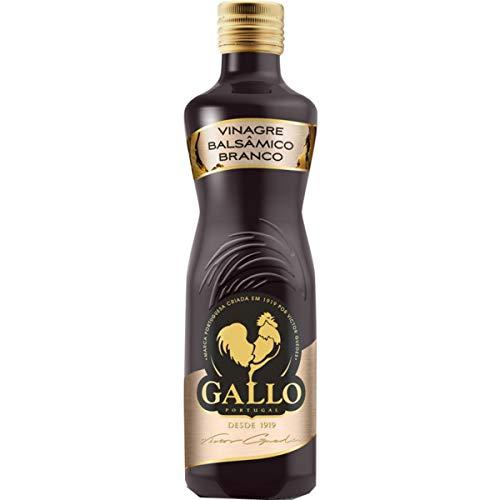 Gallo Weiß Gewürzessig 250 ml Flasche