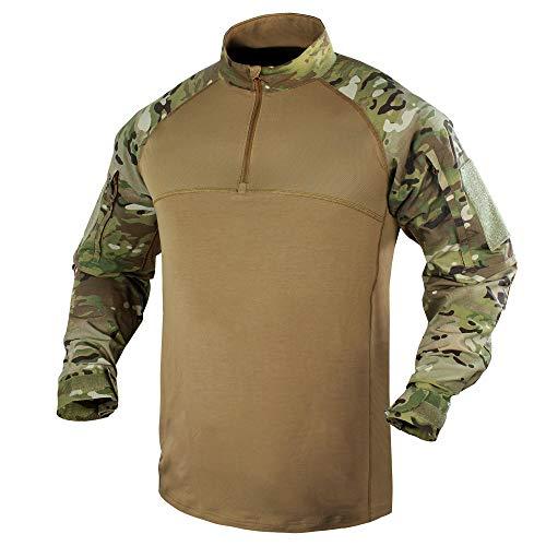 Condor Combat Shirt (Multicam, Small)