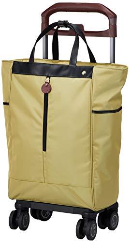 [ソエルテ] スーツケース アルディート 20L 43 cm 2.2kg イエローグリーン