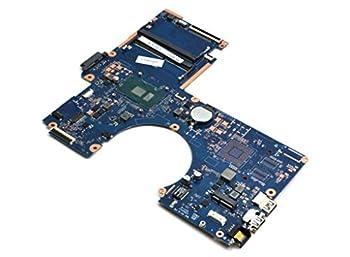 Intel Core i5-6200U 2.3GHz SR2EY Processor Laptop Motherboard 856224-001 856224-501 856224-601 for HP Pavilion 15T-AU000 15-AU Series
