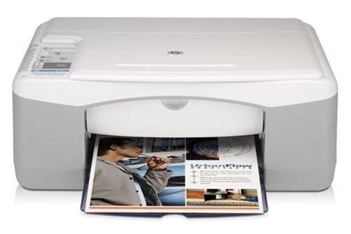 HP Deskjet Stampante, scanner, fotocopiatrice HP Deskjet F380 All-in-One