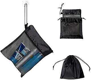 shower organizer bag