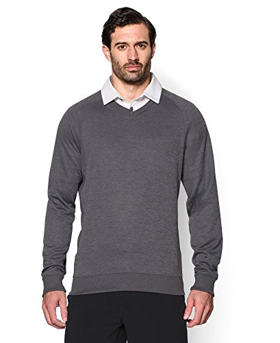 Under Armour Mens V-neck Sweaters
