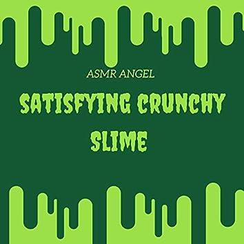 Satisfying Crunchy Slime