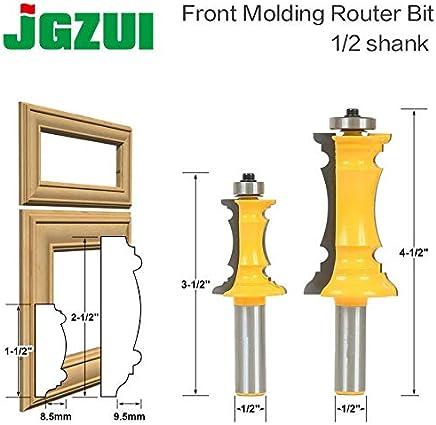1 Hole Size Light Duty 3 Width of Face High Speed Steel F/&D Tool Company 10520-A138 Plain Milling Cutter 2 1//2 Diameter