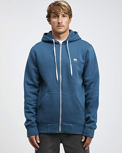 BILLABONG™ Original - Zip Hoodie for Men - Kapuzenjacke - Männer - XS - Blau