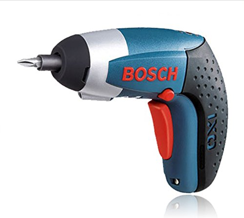 BOSCH IXO III Professional Cordless Electric Screwdriver 3.6V