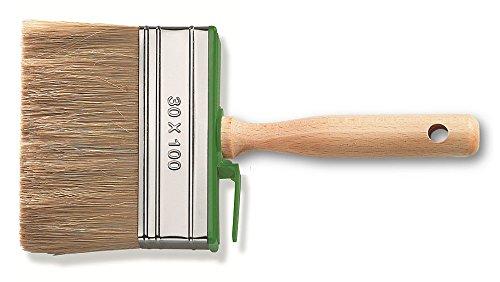 Color Expert -Pennellessa professionale per laccatura, 3x 10cm, 1pz, 83081144