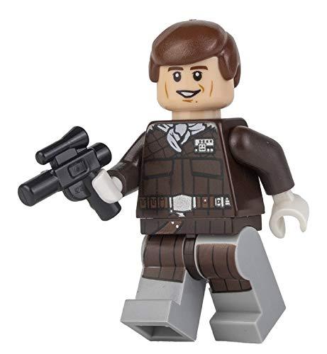 LEGO Star Wars: Han Solo Minifig Hoth (75098)