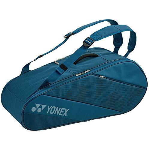 YONEX pro Racquet Bag 6 pcs Schlägertasche Blau -