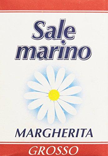 Cis Sale Marino Grosso Margherita - 1 kg