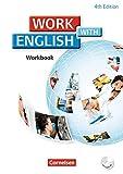 Work with English - 4th Edition - Allgemeine Ausgabe: A2/B1 - Workbook mit CD - Dr. Steve Williams