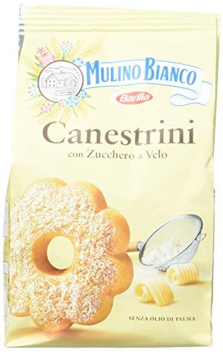 Mulino Bianco Canestrini, 10er Pack (10 x 200g)