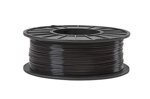 KVP Nylon 1.75mm 1kg 3D Printing Filament (Black)
