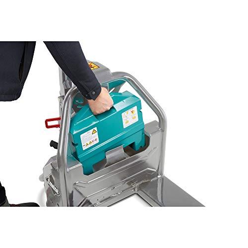 Ersatzakku für Elektro-Hubwagen Ameise® CBD 12W / PTE 1.3 - Lithium-Ionen