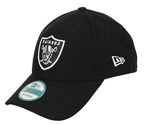 New Era El Equipo de la Liga 9Forty Cap ~ Oakland Raiders