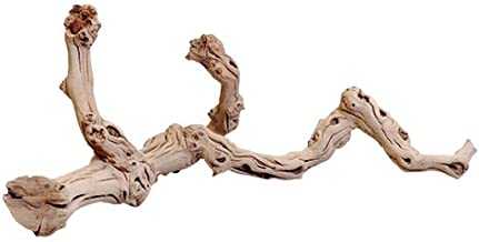 Zoo Med Sandblasted Grapevine, Large, 18 to 24-Inches