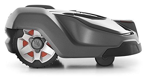Husqvarna Automower 450X - Das Spitzenmodell der X-Line-Serie von den weltweit führenden Herstellern von Mährobotern - 6