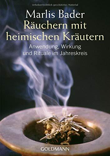 Bader, Marlis:<br />Räuchern mit heimischen Kräutern
