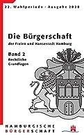 Hamburgische Buergerschaft 22. Wahlperiode: Band 2