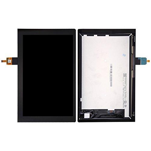 Reemplazo extraíble IPartsComprar for Lenovo YOGA Tab 3 Pantalla LCD de 10 pulgadas / YT3-X50F + Accesorio de pantalla táctil