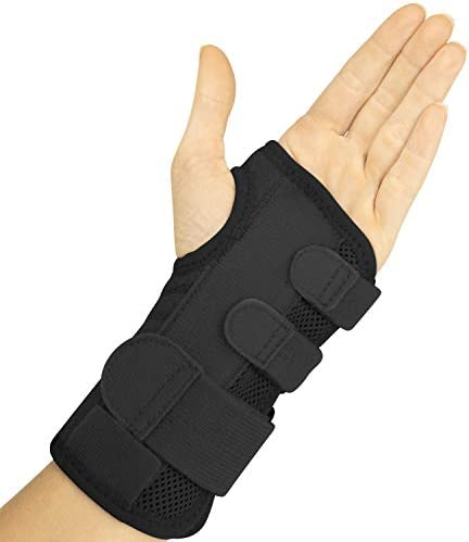Top 10 Best sleeping wrist brace for results developed by doctors Reviews