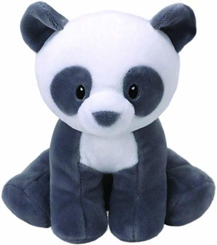 Ty- Mittens Peluche Panda (United Labels Ibérica 82165TY)