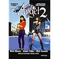 Angel 2 ( Avenging Angel ) ( Angel Two ) by Betsy Russell