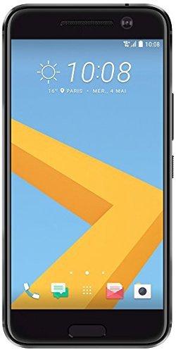 HTC 10-32 GB - Grau (Generalüberholt)
