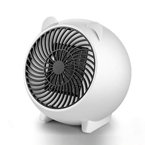 HSF Mini Calentadores pequeño Dormitorio Calefacción Artefacto del Dormitorio del hogar Speed Hot Silencio de Ahorro de energía del Ventilador eléctrico Termoventiladores