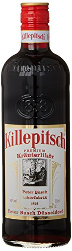 Killepitsch Kräuterlikör, 1er Pack (1 x 700 ml)