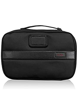 Tumi Alpha 2, Trousse de Toilette, Noir - 022193D2 (B00KFQ02BG) | Amazon price tracker / tracking, Amazon price history charts, Amazon price watches, Amazon price drop alerts
