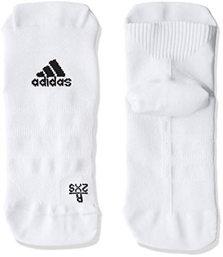 adidas Ask An Ul Calcetines, Unisex Adulto, White/Black, 3436
