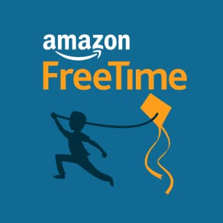 Amazon FreeTime for Fire TV