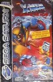 X-Men - Children Of The Atom