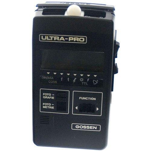 Gossen Ultra Pro