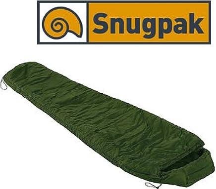 SnugPak Softie – 9 Equinox Saco de Dormir