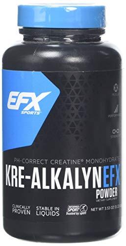 All American EFX Kre-Alkayn Powder Sports Supplement, 100 g