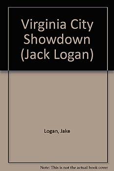 Virginia City Showdown - Book #169 of the Slocum