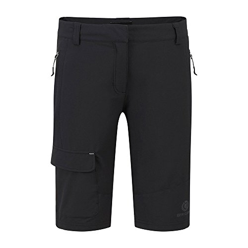 2016 Henri Lloyd Ladies Element Shorts Black Y10170 Size - - Large
